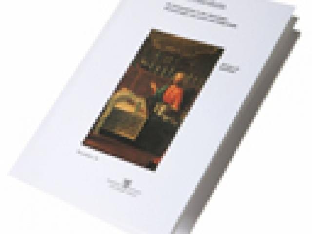 Broschüre Klostermedizin