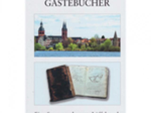 Seligenstädter Gästebücher