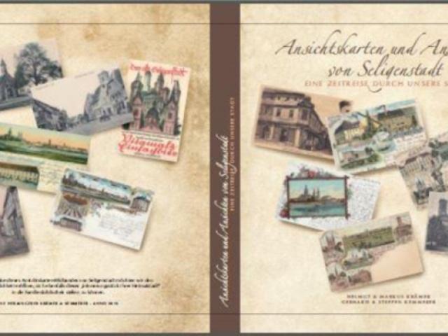 Ansichtskarten und Ansichten von Seligenstadt