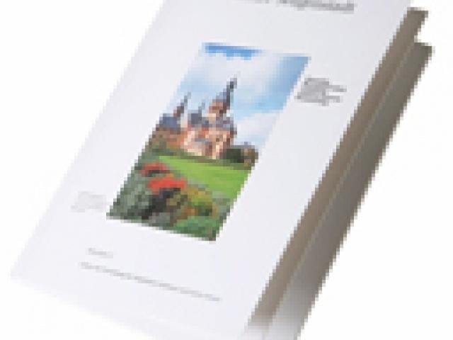 Broschüre Kloster