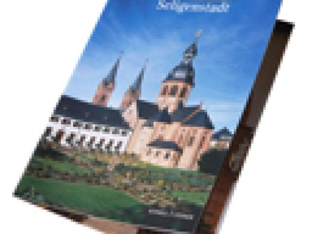 Broschüre Basilika