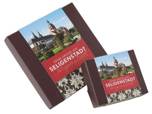 Pralinen aus Seligenstadt
