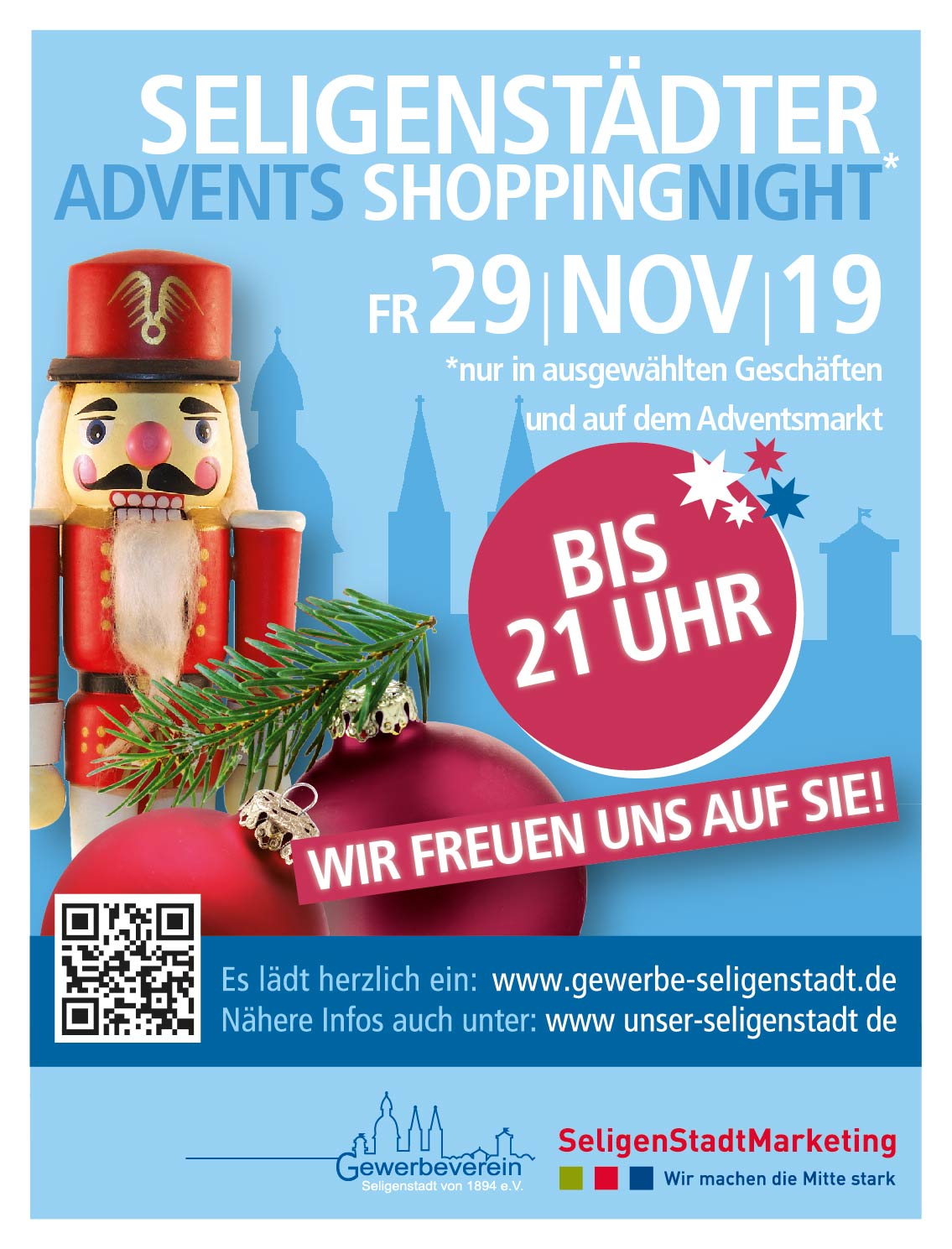 shoppingnight 2019