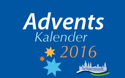 Adventsprogramm 2016