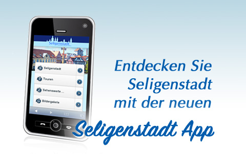 Stadtführung per App