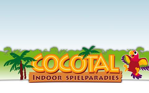 Indoor Cocotal