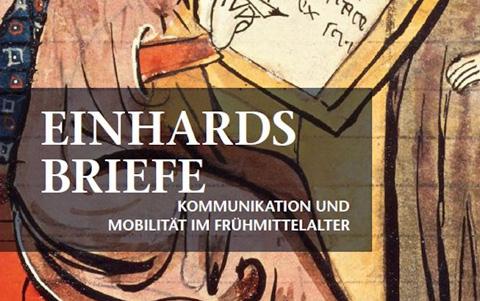 Einhards Briefe
