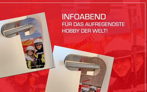 Info-Abend<br />Feuerwehr<br />30.01.2020