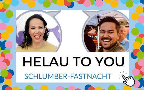 Schlumber-<br />Fastnacht