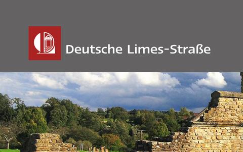 Deutsche<br />Limes-Straße