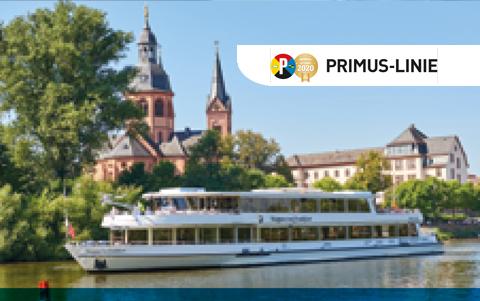 Primus-Linie<br />Seligenstadt<br />Rundfahrten