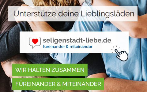 Seligenstadt Liebe<br />(externer Link)