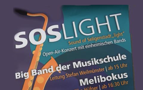 Sound of Seligenstadt<br />Light<br />3. Juli 2021