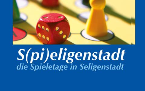 Seligenstädter Spieletage<br />22.02. bis 25.02.2018