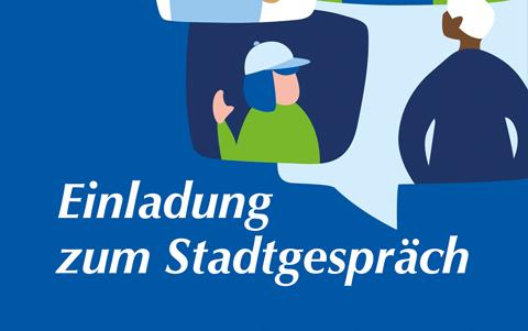 Stadtgesprächn<br />23.09.2019