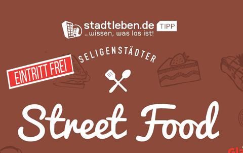Seligenstädter Streetfood<br />Festival &amp; Market<br />08.-10.06.2019