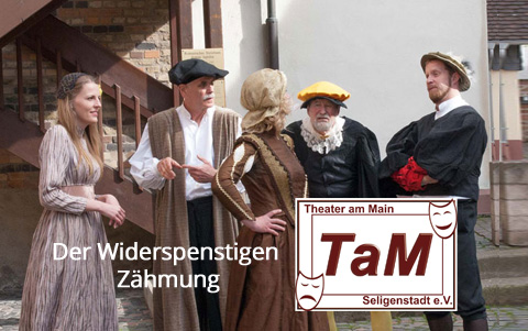 Theater am Main<br/>28.05.2016