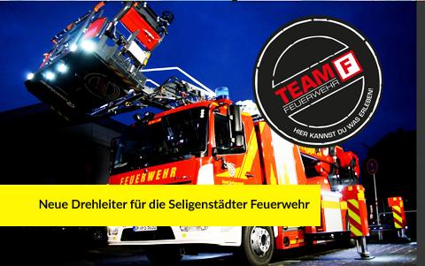 Neues zu Seligenstädter <br />Feuerwehr
