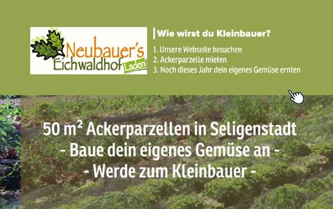 Mainacker<br />Neubauer`s <br />Eichwaldhof