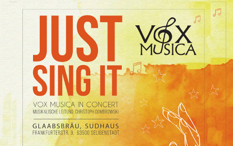 Vox Musica<br />11.+12.03.2017