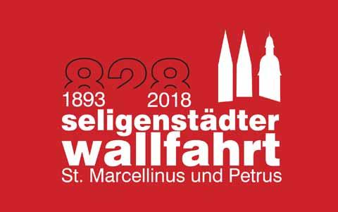 Seligenstädter<br />Wallfahrt 2018